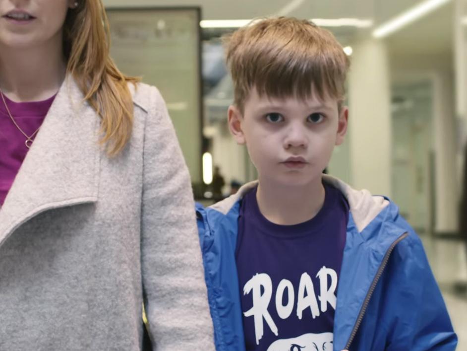 自閉症児の見る世界 22