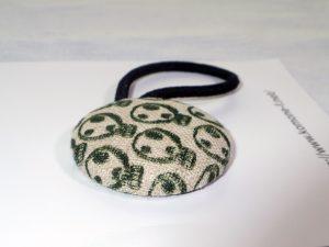 刺繍マット/ヘアゴム・小茂根福祉園 ba-300x225