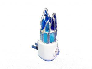 ステンドグラスのランプ・就労支援Will 4573460941481-2-300x225