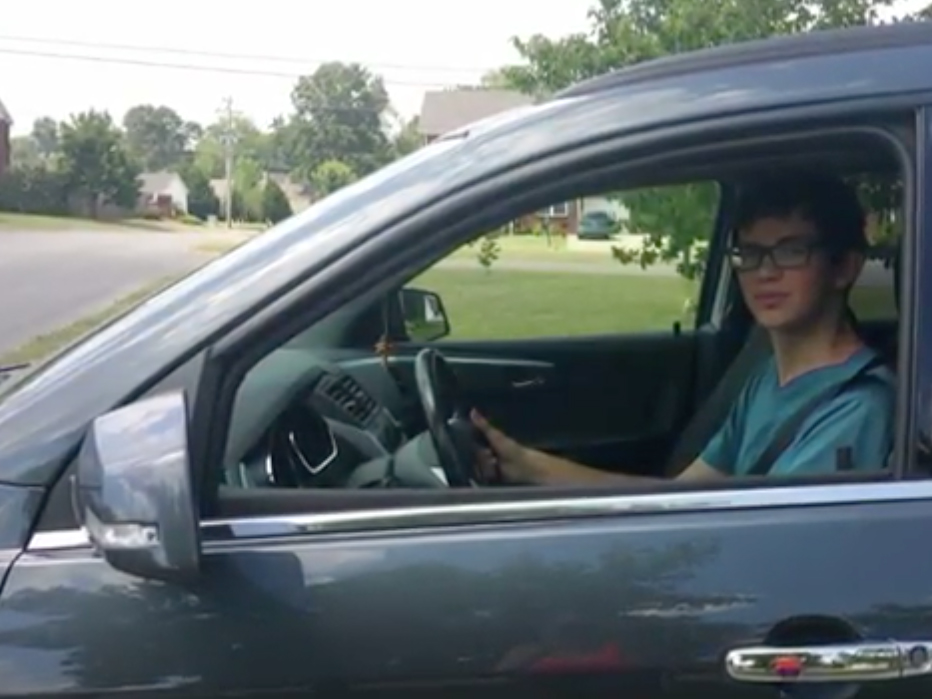 発達障害の方向け運転免許取得プログラム drv3