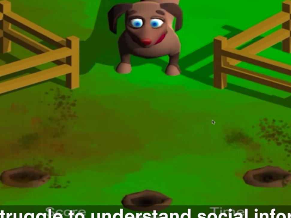 発達障害の子が人とのやりとりを学べるゲーム g3