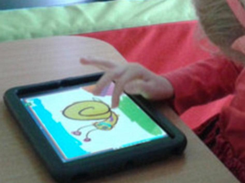 人工知能とiPadゲームで発達障害を早期診断 pg3