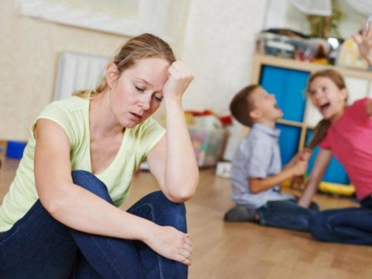 発達障害の子の母親は心臓病のリスクが高い