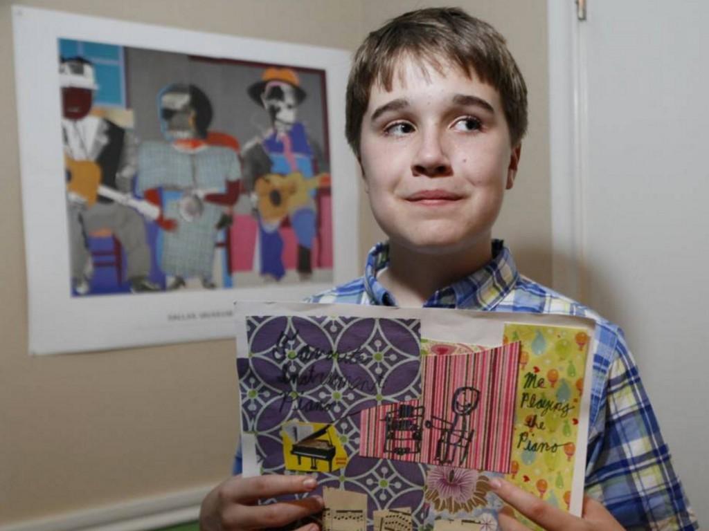 発達障害児家族が楽しめる美術館の取り組み