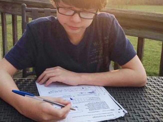 発達障害の子が先生へ手紙に書いたこと