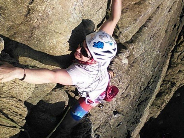 毎週末の登山で発達障害とうまく向き合う