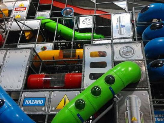 欧州最大の屋内娯楽施設が発達障害に対応