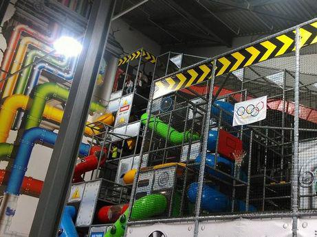 欧州最大の屋内娯楽施設が発達障害に対応 Playfactorcomp6JPG
