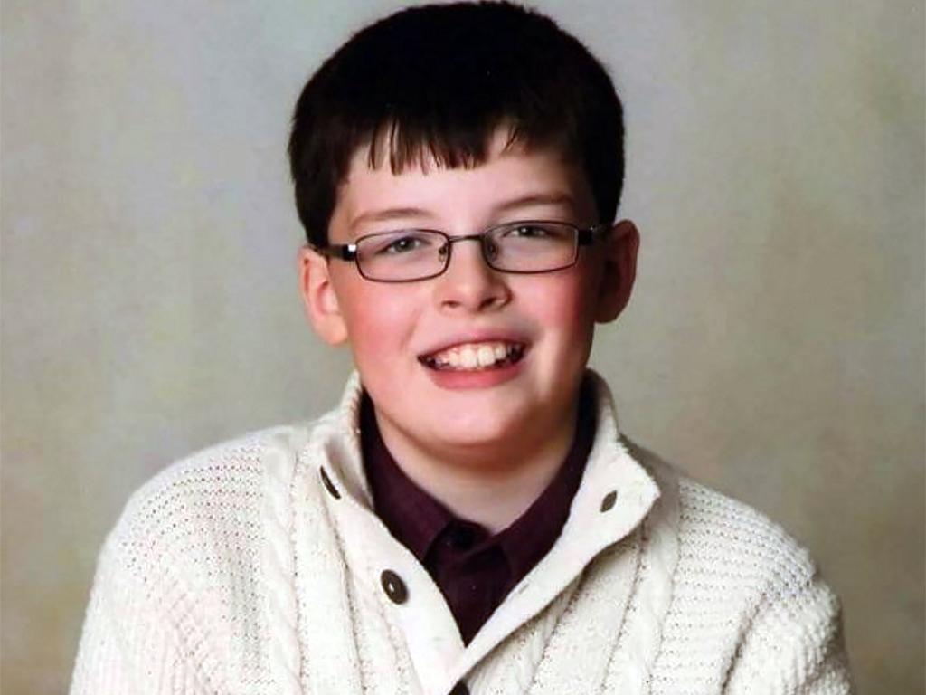 発達障害の少年の詩「僕は奇妙。僕は違う人間。」