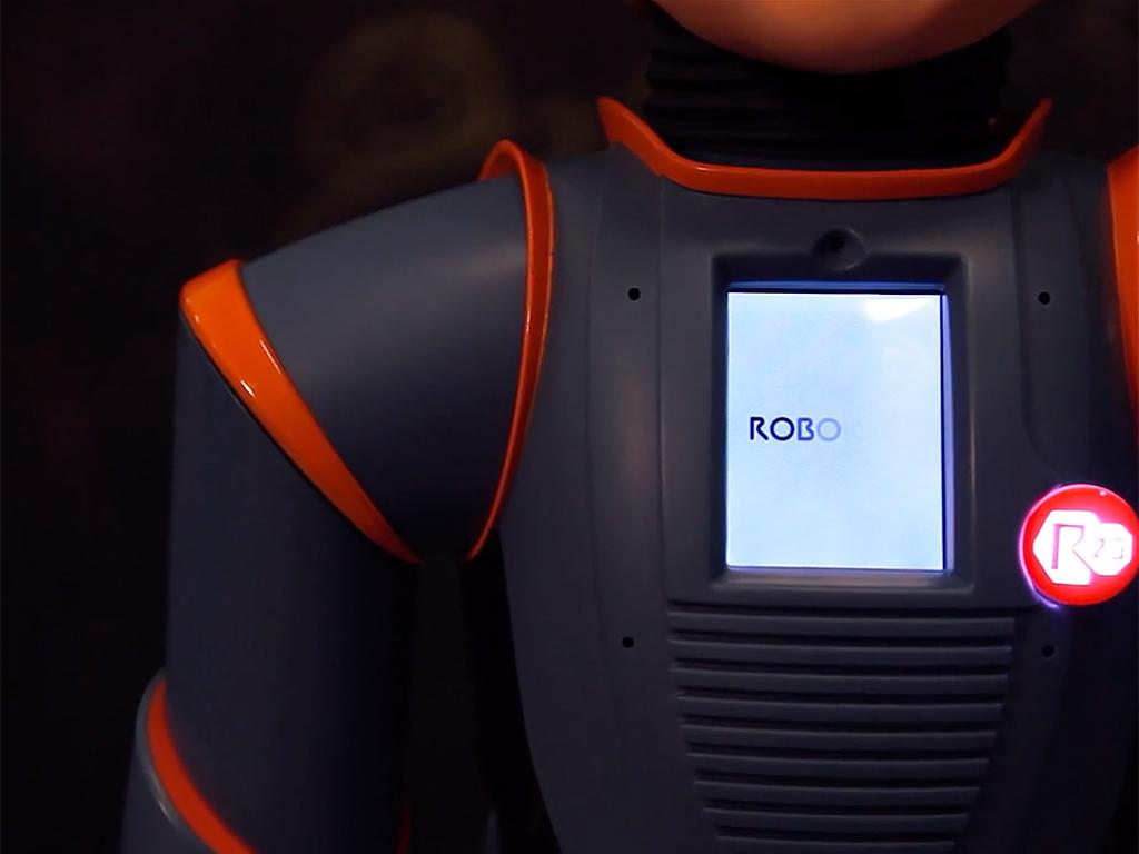 米国の療育ロボット助成プログラム