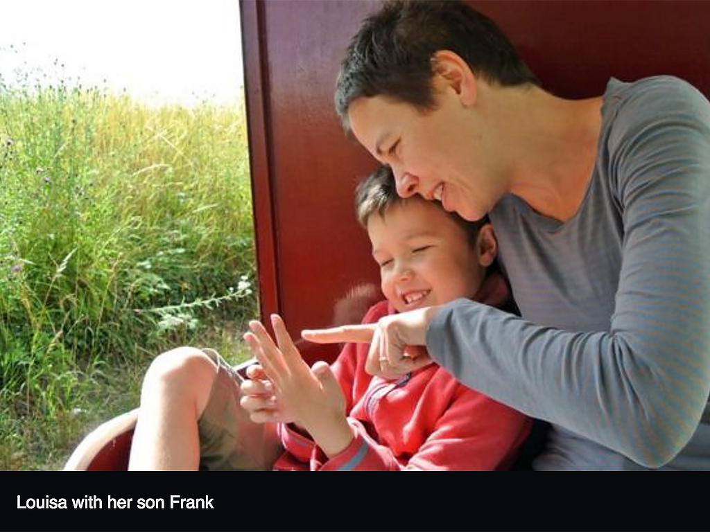 ビデオ親子指導で発達障害の症状を改善