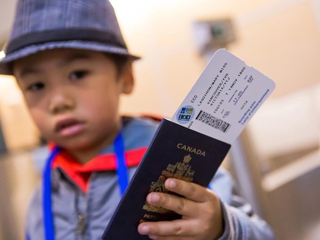 発達障害者家族に「空港特急手続き」始まる