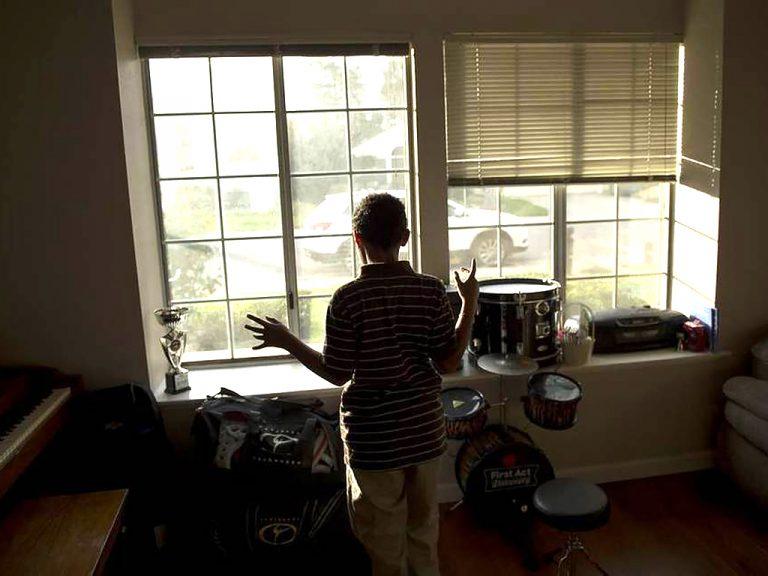 発達障害・自閉症の子どもの逃走を防ぐ