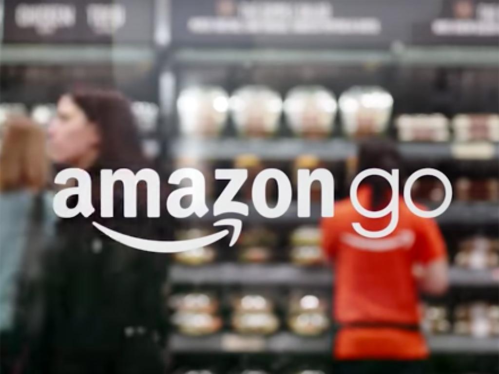 発達障害の子とも買い物が楽なAmazonGo