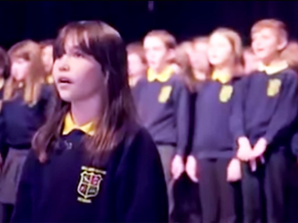 発達障害少女の歌うハレルヤが世界に広がる