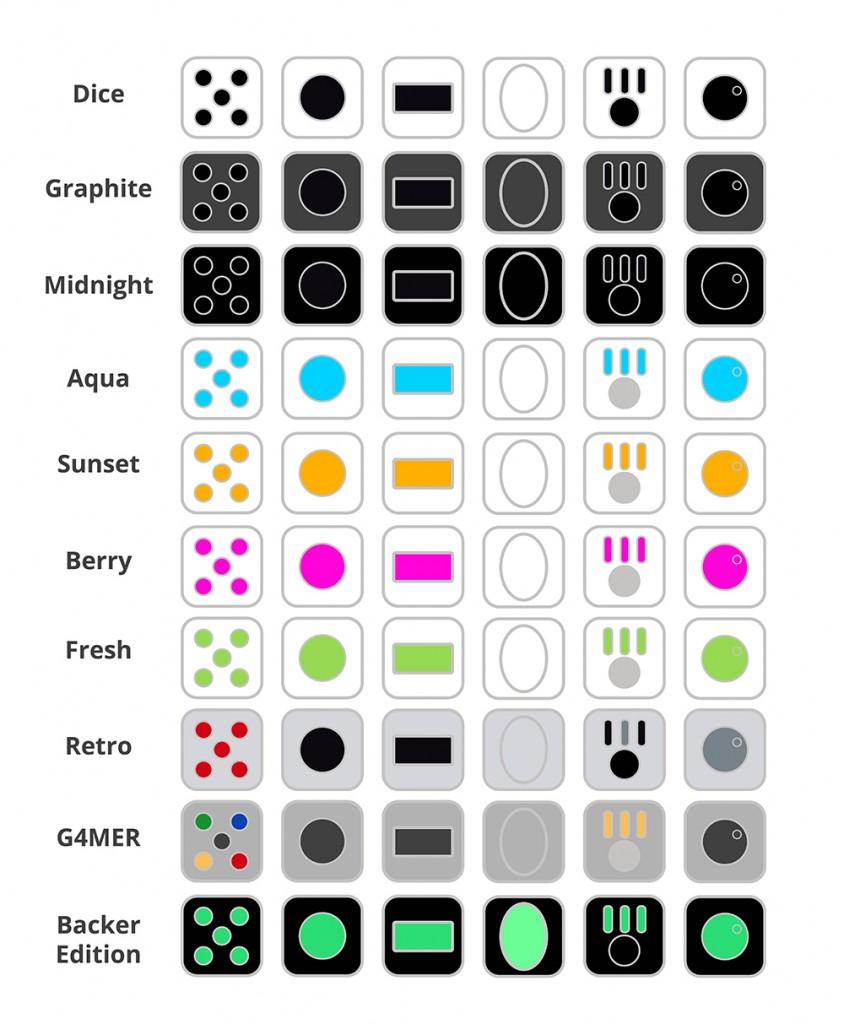 Fidget Cube 本物のフィジェットキューブ・Antsy Labs unnamed-2