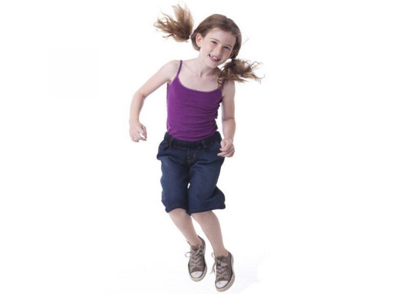 発達障害の子向けの感覚にやさしいジーンズ