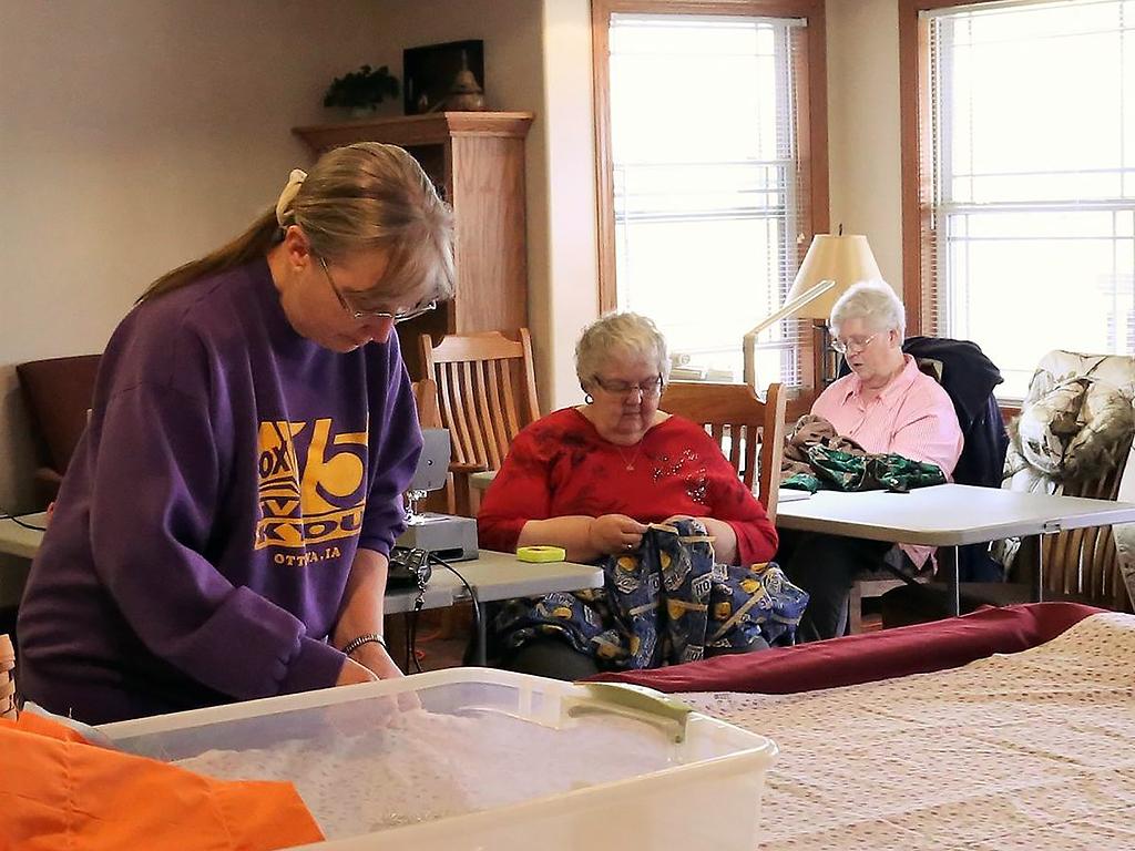 発達障害や感覚障害、不安症の子たちに安らぎを与える重い毛布