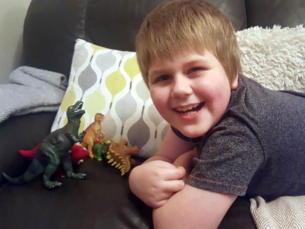 発達障害の息子のパンツの中には恐竜がいる