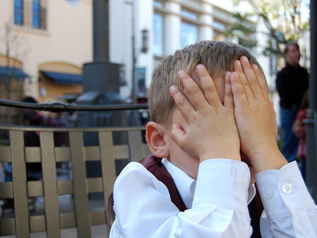 発達障害の子で母親は学校からも責められる