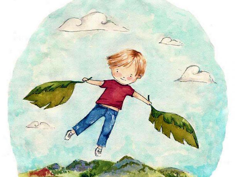 発達障害の子の周りの世界を本で伝えたい。