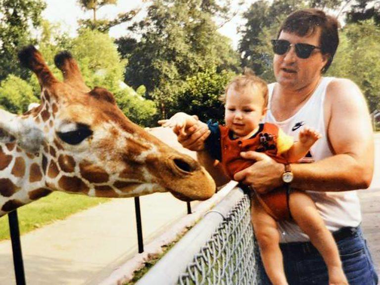 発達障害の青年は動物園で働くことを目指す