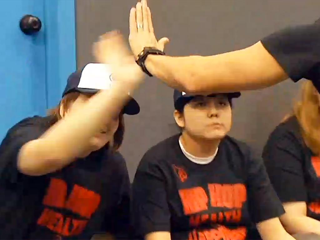 発達障害の子たちにダンスが自信をつける d2-1