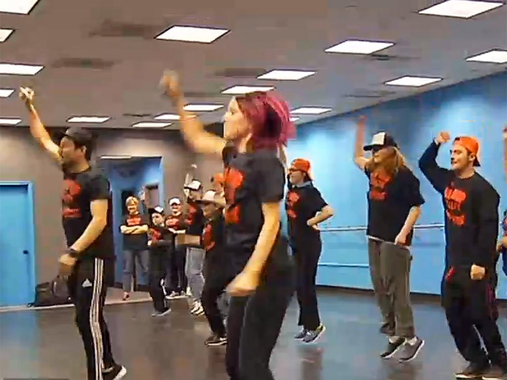 発達障害の子たちにダンスが自信をつける