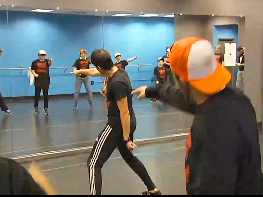 発達障害の子たちにダンスが自信をつける d6