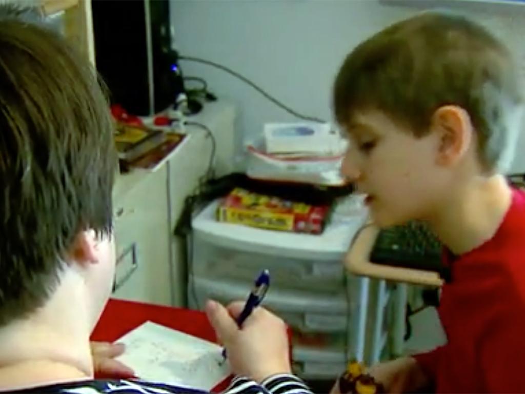 発達障害の子どもも救っている未来の学校 s4-1