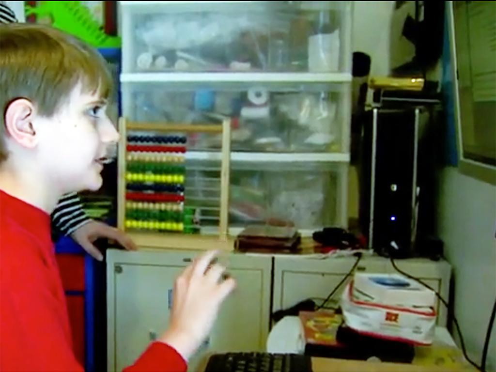 発達障害の子どもも救っている未来の学校 s8