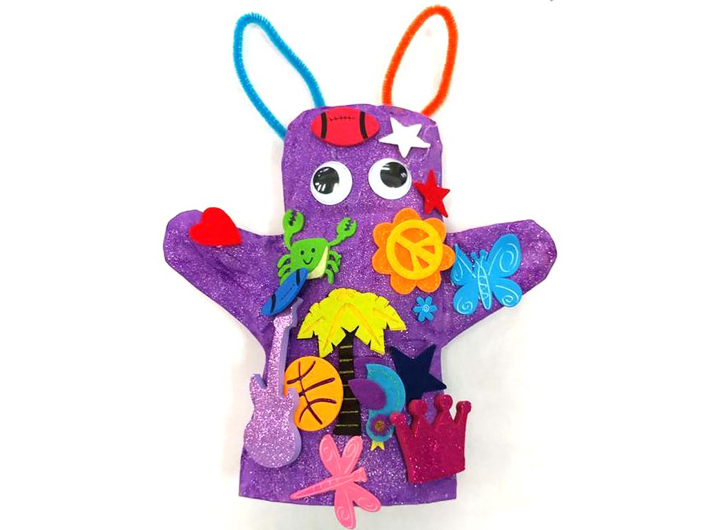 自閉症の子どもたちと親を助けるアート教室 a2