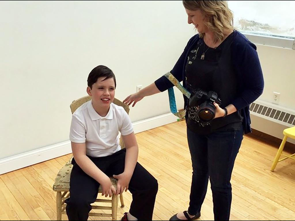 発達障害の子どもがもつ力を写真で伝えたい b8