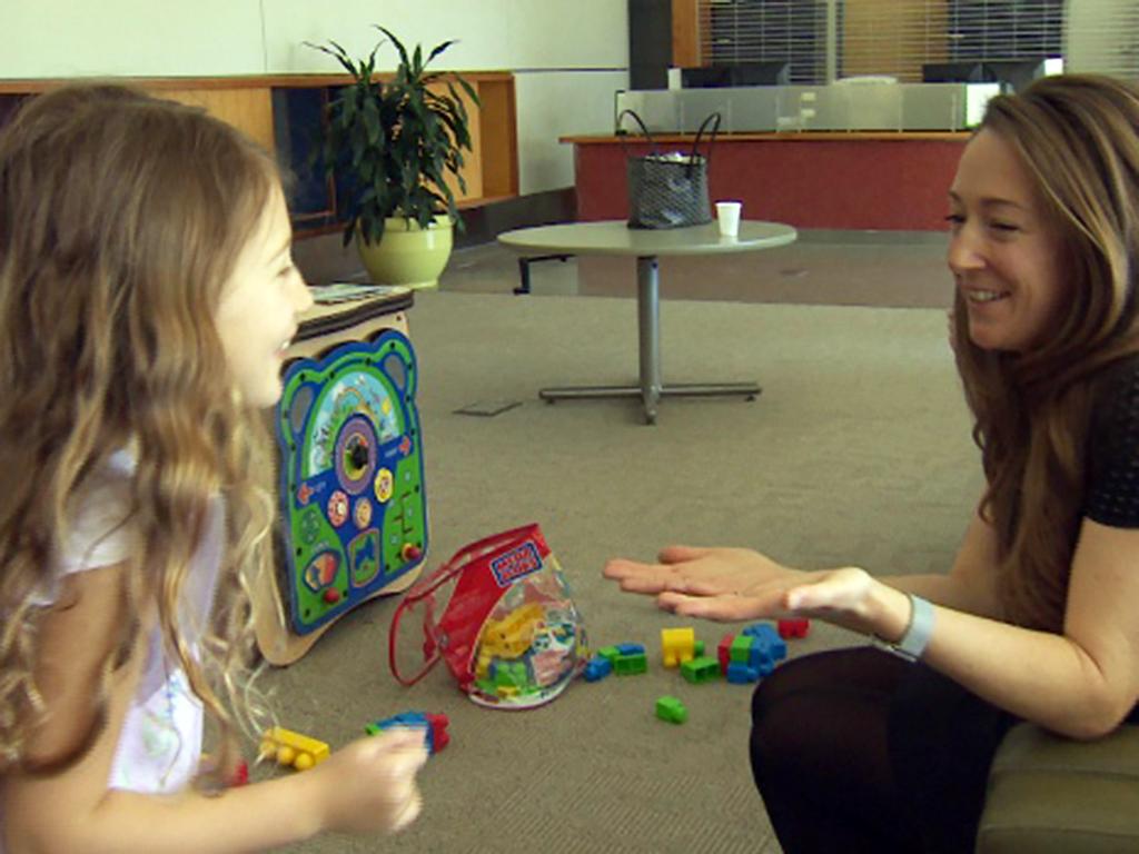 発達障害の子どもたちがゆっくりできる世界 c1