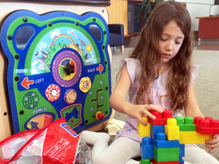 発達障害の子どもたちがゆっくりできる世界