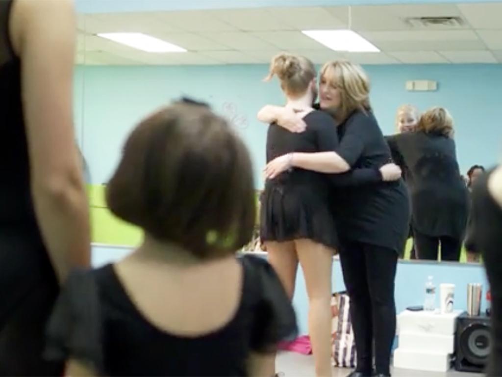 特別支援が必要な子どもたちへのダンス教室 d3
