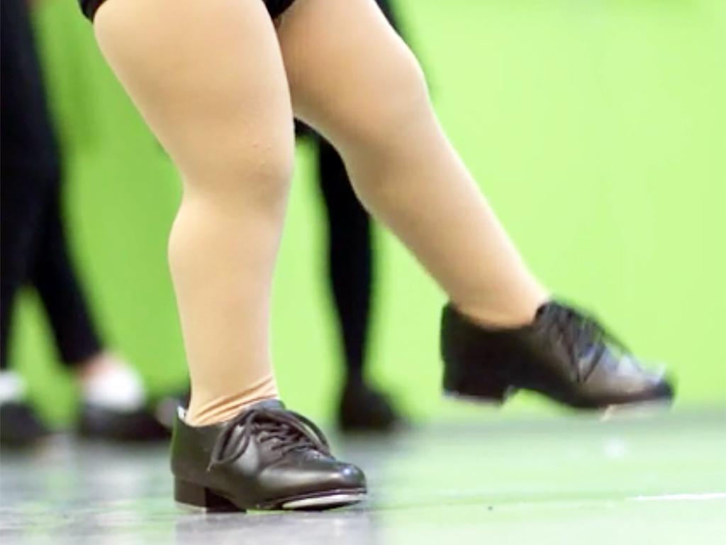 特別支援が必要な子どもたちへのダンス教室 d9