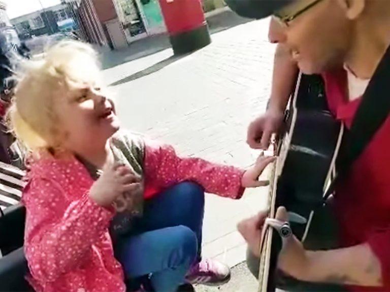 音楽が生んだ発達障害の子とのうれしい機会