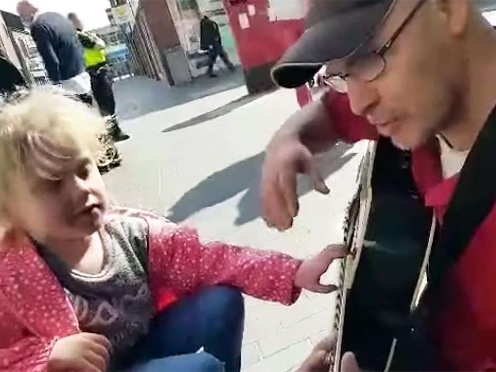 音楽が生んだ発達障害の子とのうれしい機会 g2-2