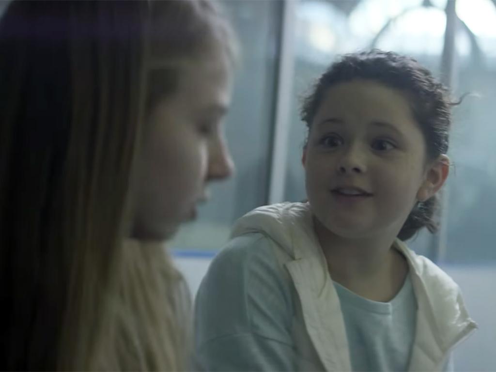 発達障害児の日常生活での困難を伝える動画 n