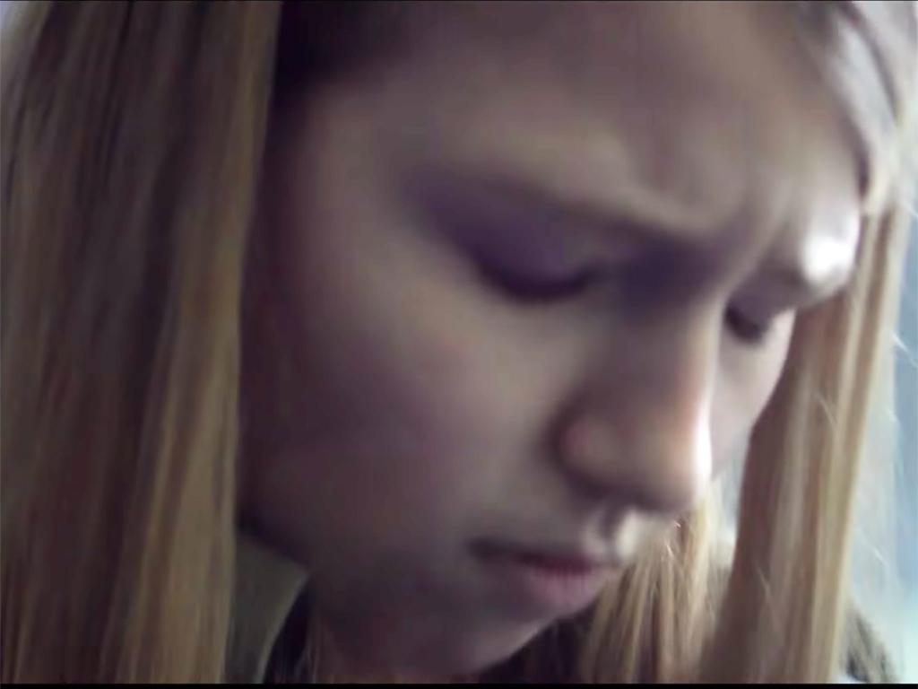 発達障害児の日常生活での困難を伝える動画 p