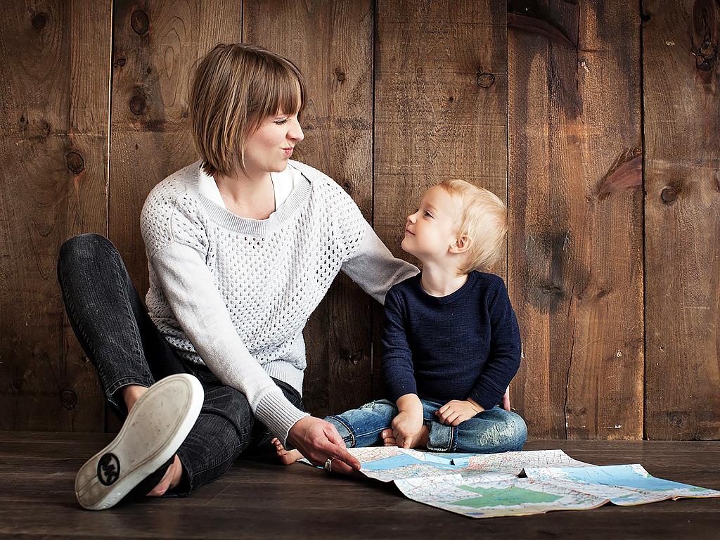 発達障害児に知的障害も感じる親が多い日本 p2