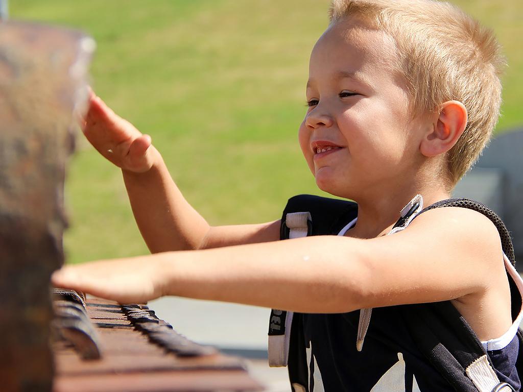 発達障害の子に声がけして助けてくれる装置 p3-1