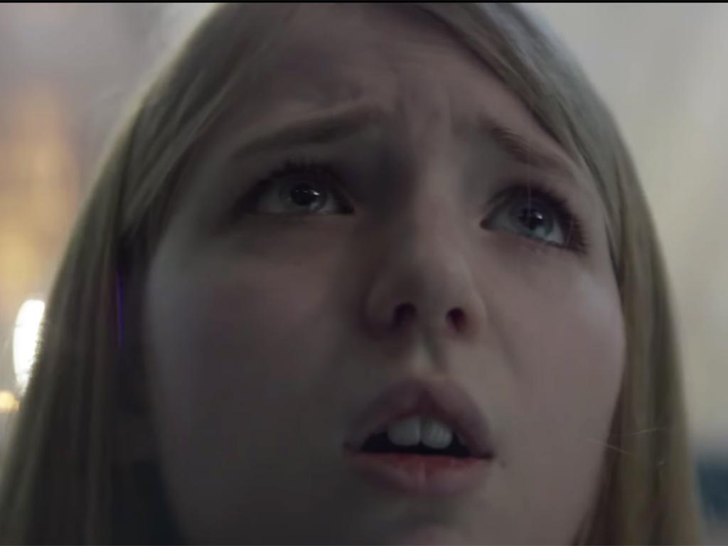 発達障害児の日常生活での困難を伝える動画 q