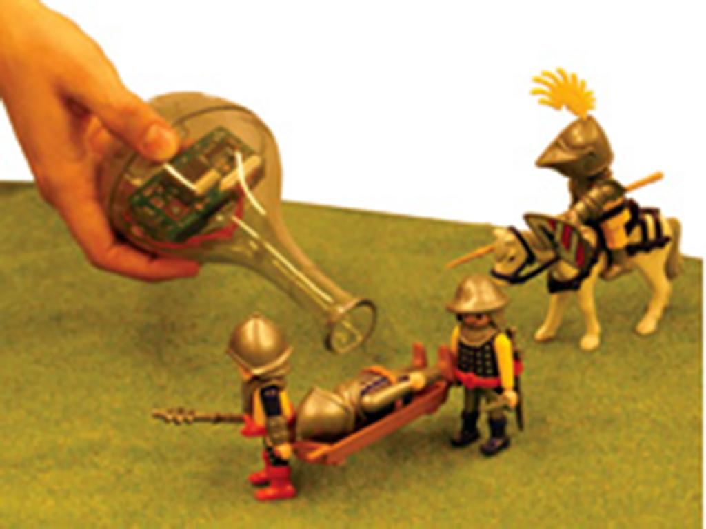 発達障害の子を変える反応するお人形での遊び s4