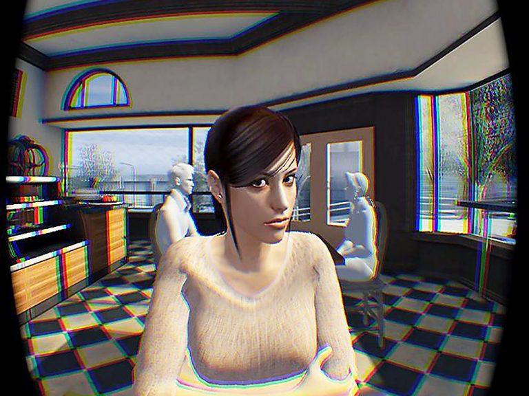 VRで発達障害の人が選択できるようになる