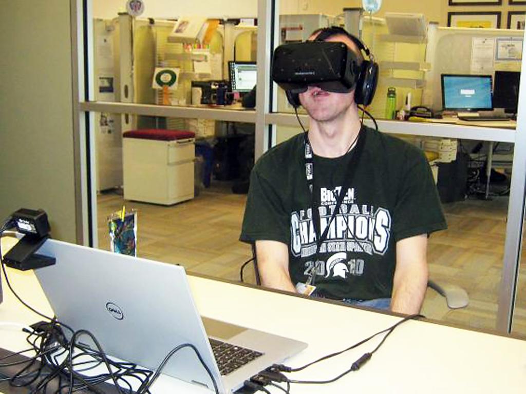 VRで発達障害の人が選択できるようになる v2-1