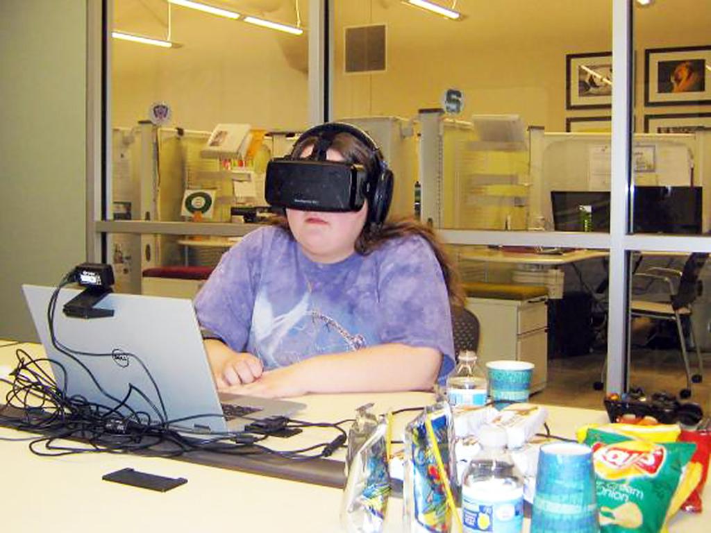 VRで発達障害の人が選択できるようになる v4