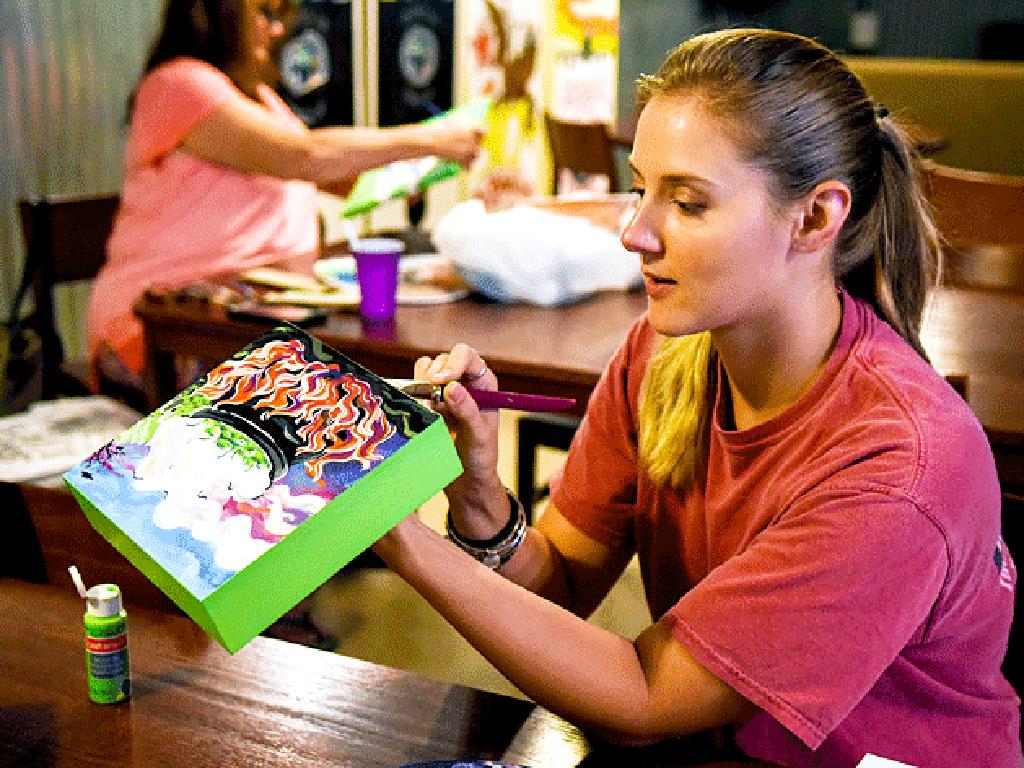 発達障害の子どもや成人を助けるアート療法