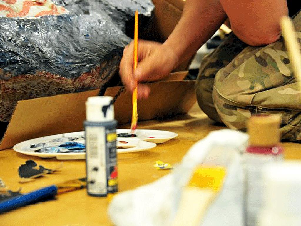 発達障害の子どもや成人を助けるアート療法 a3